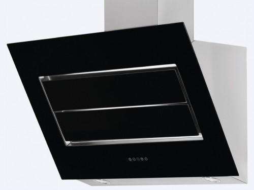 Küchenhaube kopffrei design