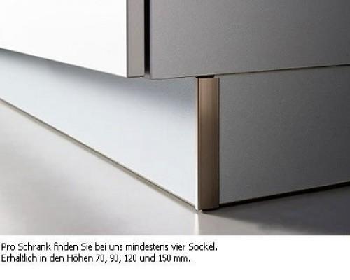 Blockküche mit Geräte 310 cm Stellmass