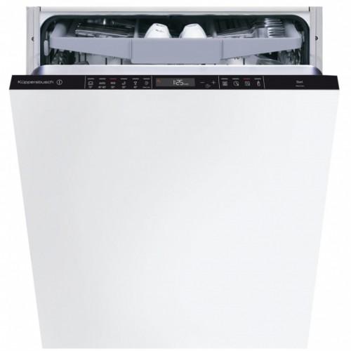 Vollintegrierter Geschirrspuler 60 Cm Kuppersbusch