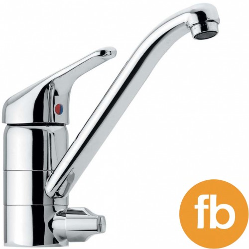 Bevorzugt Armatur mit Anschluss für Spül-/Waschmaschine FB PB26