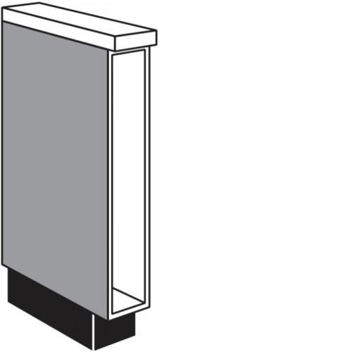unterschrank regal f r tabletts oder handt cher. Black Bedroom Furniture Sets. Home Design Ideas