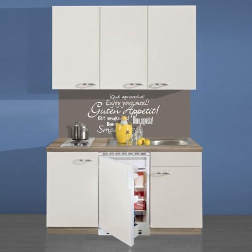 Küchenblock 150 Cm Impuls Miniküche