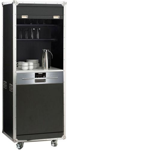 Casekitchen Heavy Pro Art Beistellschrank Mit Siemens Geschirrspuler