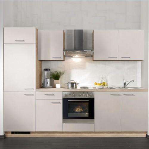 Moderne Kuchenzeile 270 Cm Stellmass