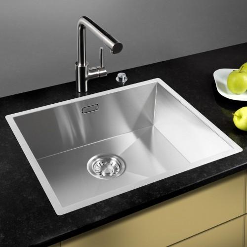 Bekannt Spülbecken für die moderne Küche R1 WG65